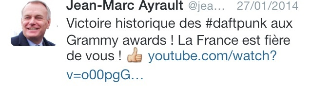 ayrault tweet pouce nonobstant écrivain public nantes smiley